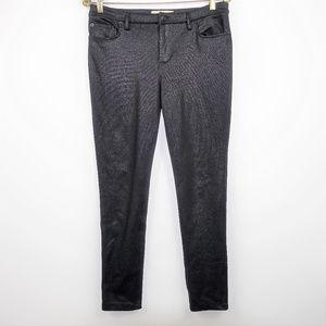 Michael Kors Stretch Pants Skinny Slim Ankle
